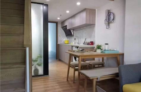 南山蛇口拆迁房-水湾国际公寓