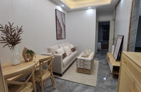 宝安-沙井公寓